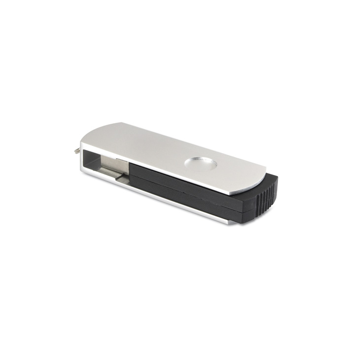 Clé USB publicitaire Metalflash - cadeau publicitaire