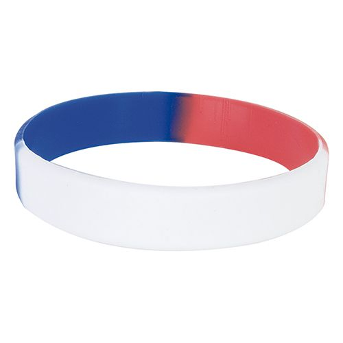 goodies événement sport - bracelet silicone personnalisé Riga