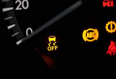 abs voyant lumineux sécurité voiture