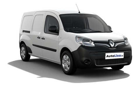 Renault Kangoo Grand Volume Extra R-LINK 3 places + Galerie | Autolisa