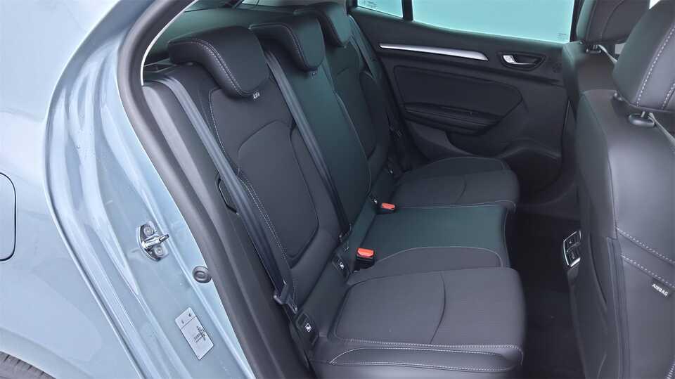 AutoLisa mandataire auto - Renault Megane 4 Nouvelle Intens