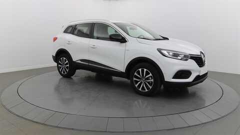 Renault Kadjar Nouveau Zen + GPS et Caméra | Autolisa