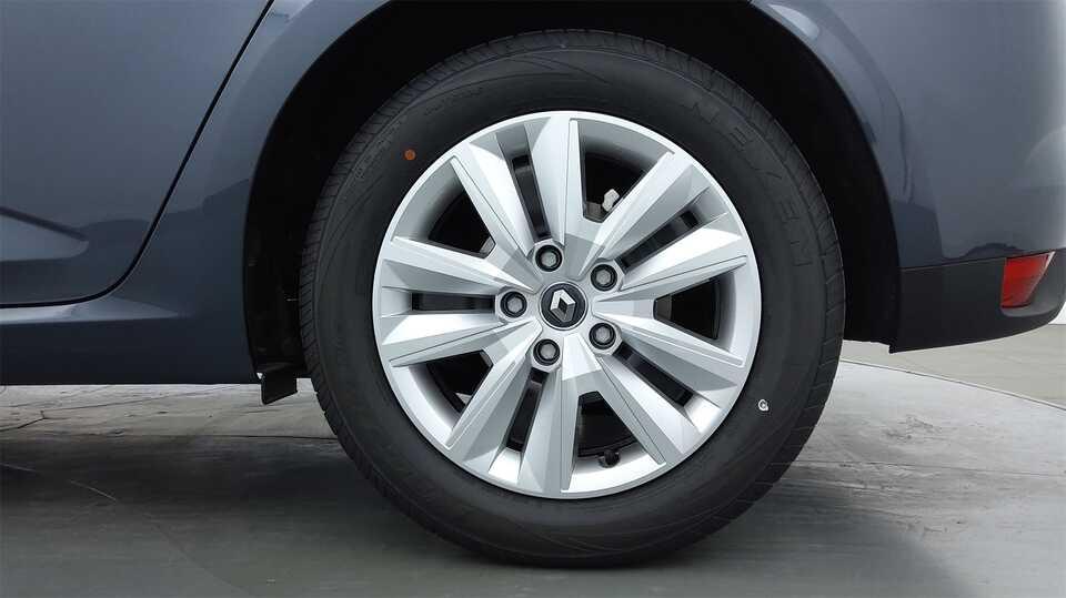 AutoLisa mandataire auto - Renault Megane 4 Nouvelle Business
