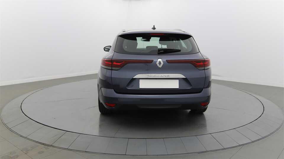AutoLisa mandataire auto - Renault Megane 4 Estate Nouvelle Business