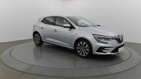 """Renault Megane 4 Nouvelle Intens + Jantes 17""""   AutoLisa"""