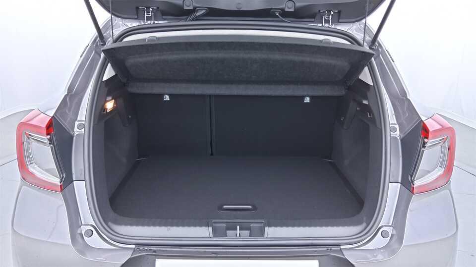 AutoLisa mandataire auto - Renault Captur Nouveau Zen