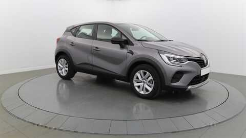 Renault Captur Nouveau Business   AutoLisa