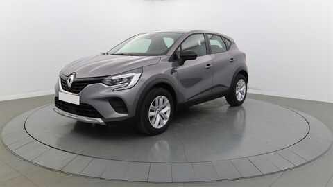 Renault Captur Nouveau Business | AutoLisa