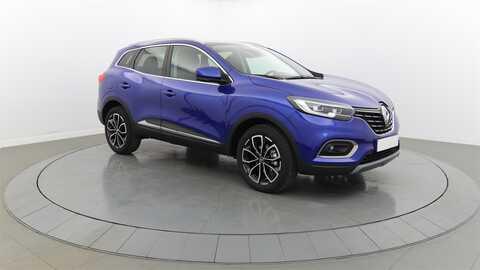 Renault Kadjar Nouveau Intens + Toit Panoramique | Autolisa