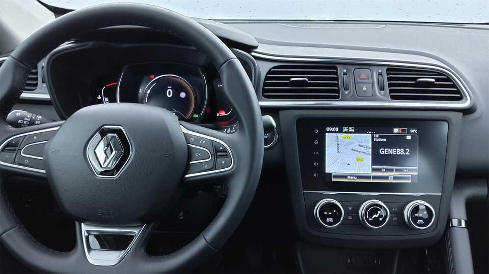 AutoLisa mandataire auto - Renault Kadjar Nouveau Business
