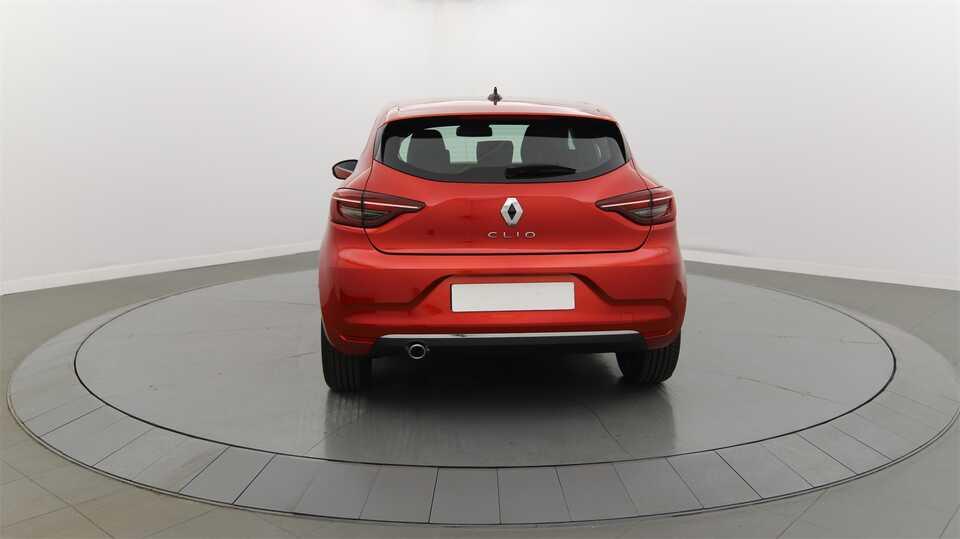 AutoLisa mandataire auto - Renault Clio 5 Intens