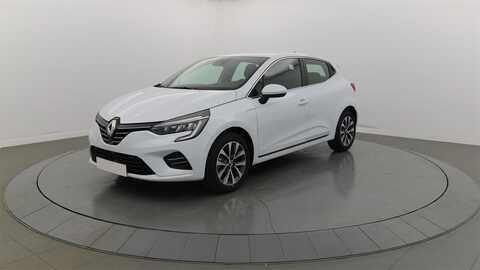 Renault Clio 5 Intens + Pack City Plus | AutoLisa