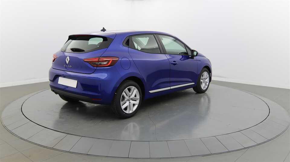 AutoLisa mandataire auto - Renault Clio 5 Zen