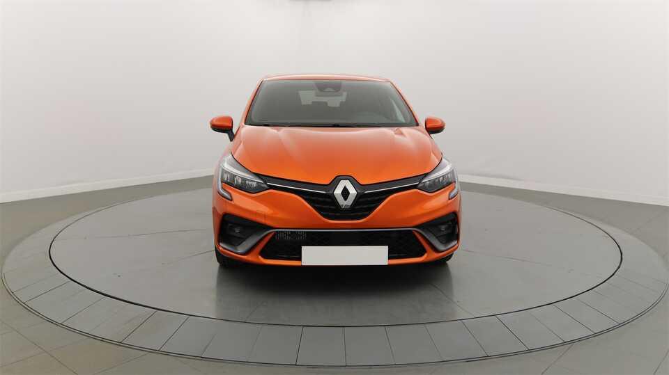 AutoLisa mandataire auto - Renault Clio 5 RS Line