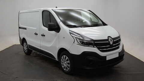 Renault Trafic L1H1 Grand Confort + GPS Radars | Autolisa