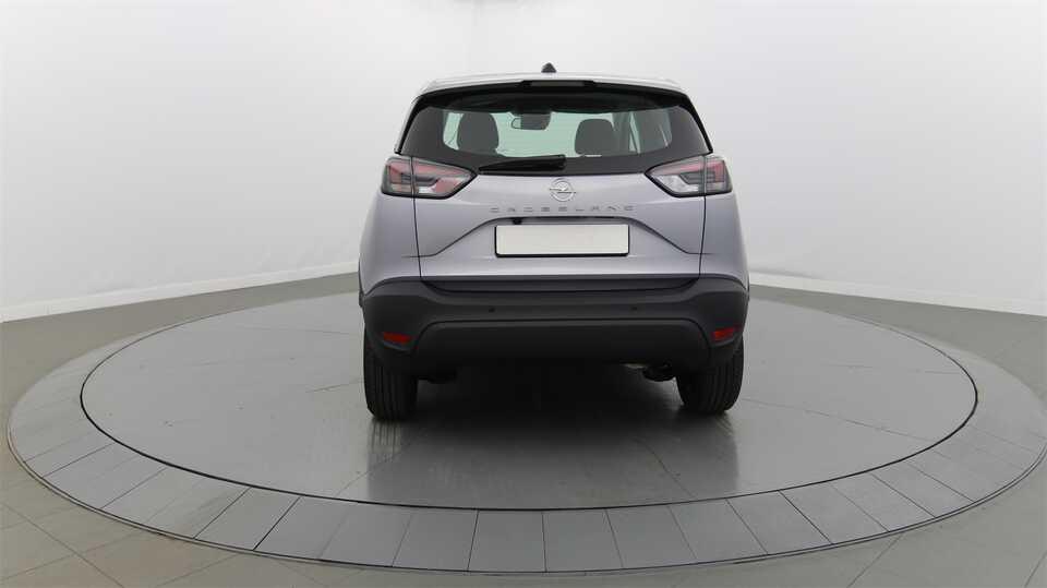 AutoLisa mandataire auto - Opel Crossland Nouveau Edition