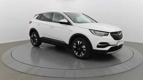"Opel Grandland X Elegance Business + Jantes 18"" | Autolisa"