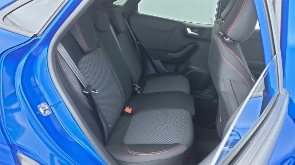 AutoLisa mandataire auto - Ford Puma ST-Line