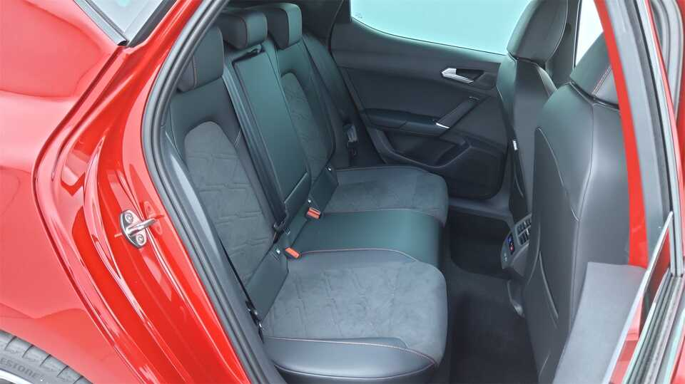AutoLisa mandataire auto - Seat Leon Nouvelle FR