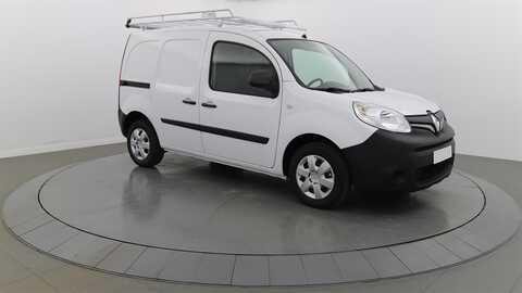 Renault Kangoo Express Extra R-LINK + 3 Places   AutoLisa