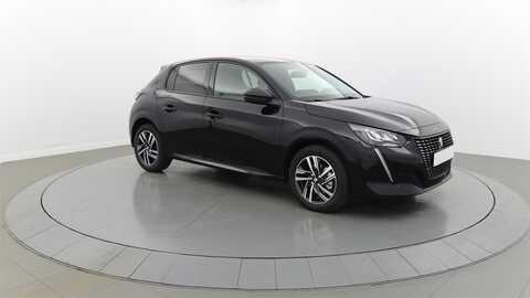 Peugeot 208 Nouvelle Allure + GPS | Autolisa