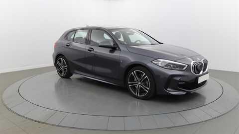 BMW Série 1 M Sport + Toit panoramique | Autolisa
