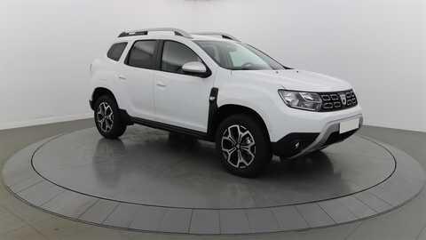 Dacia Duster Prestige suréquipé | AutoLisa