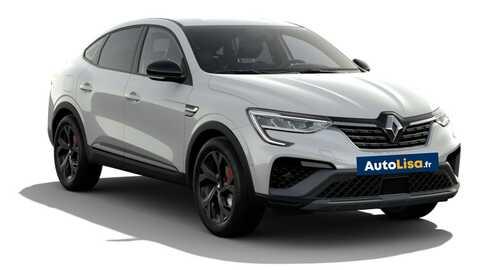 Renault Arkana RS Line | Autolisa