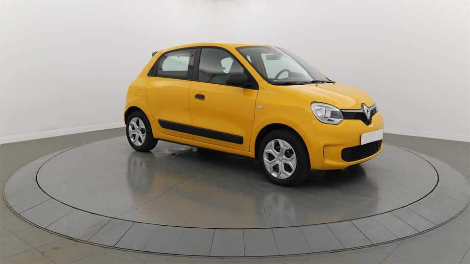 AutoLisa mandataire auto - Renault Twingo 3 Life