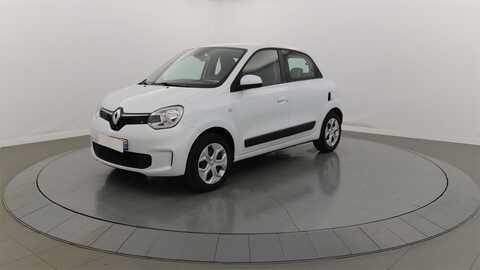 Renault Twingo 3 Zen + Radars | AutoLisa