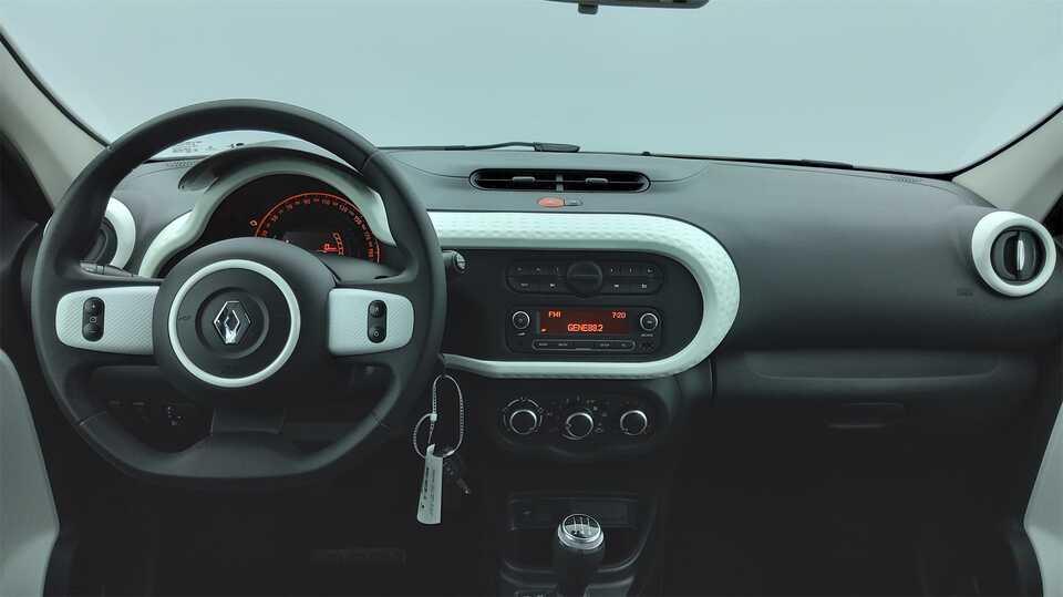 AutoLisa mandataire auto - Renault Twingo 3 Zen
