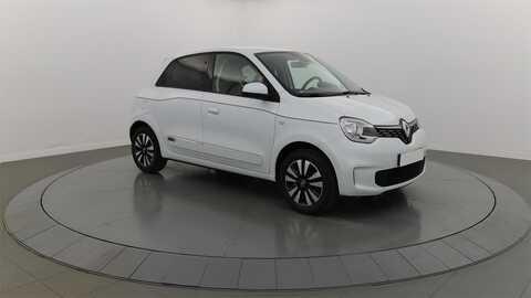 Renault Twingo 3 Intens + Caméra | AutoLisa