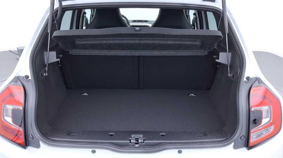 AutoLisa mandataire auto - Renault Twingo 3 Intens
