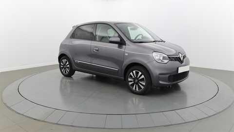 Renault Twingo 3 Intens + Radars | Autolisa