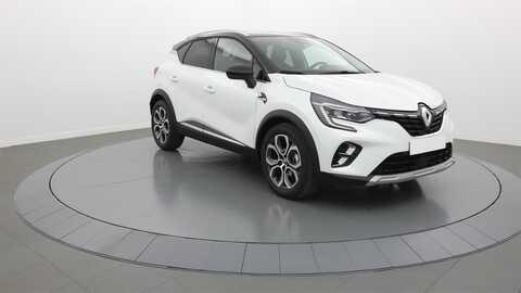 Renault Captur Nouveau Intens + Pack City 360° | AutoLisa