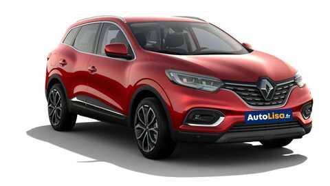 Renault Kadjar Nouveau Intens + Easy Park Assist | Autolisa