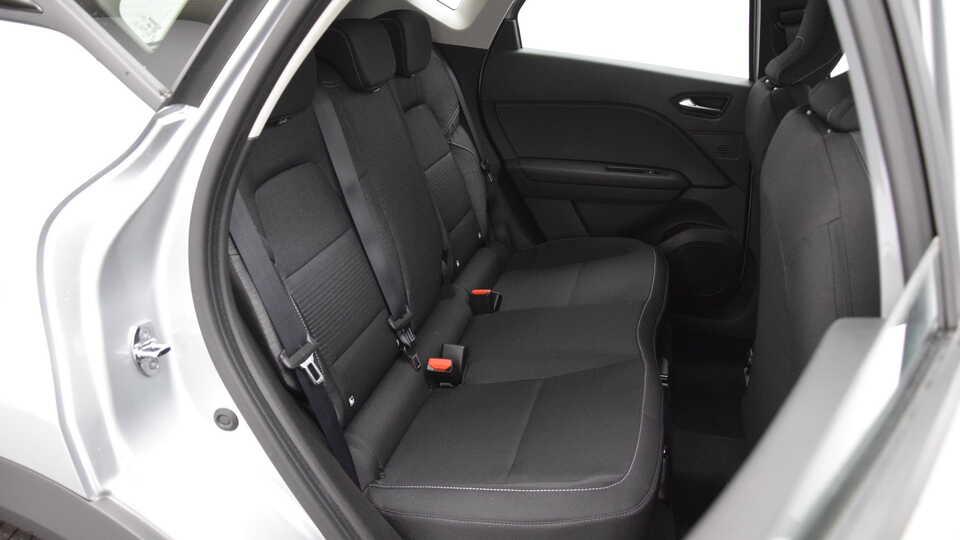 AutoLisa mandataire auto - Renault Captur Nouveau Business