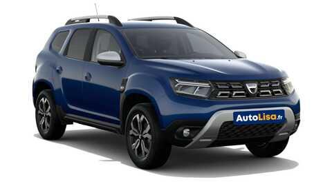 Dacia Duster Nouveau Prestige Suréquipé | AutoLisa