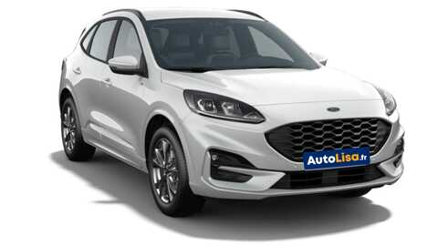 Ford Kuga ST Line + Pack Assistance | AutoLisa