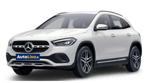 Mercedes GLA AMG Line   AutoLisa