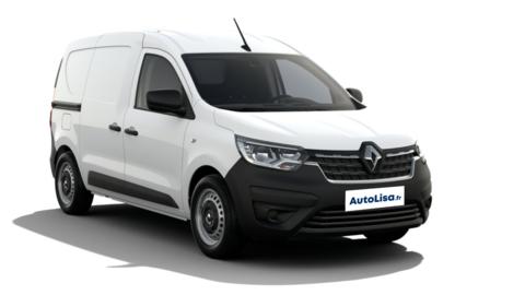 Renault Express Van Confort + Easy Link et Radars   AutoLisa