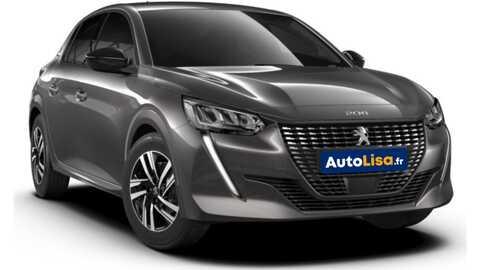 Peugeot 208 Nouvelle Allure Pack + Garantie 5 ans | AutoLisa