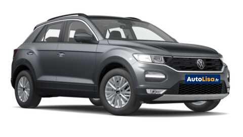 Volkswagen T-Roc Lounge | AutoLisa