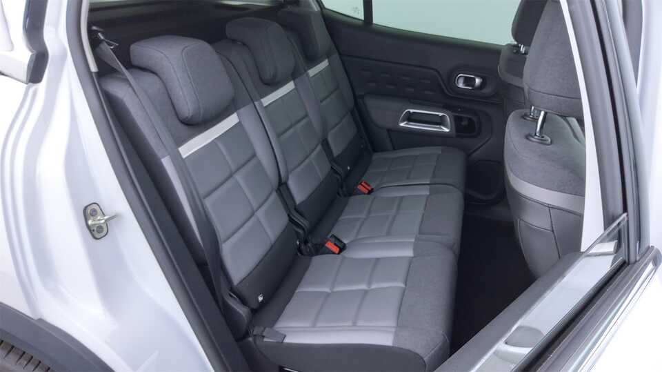 AutoLisa mandataire auto - Citroen C5 Aircross Shine
