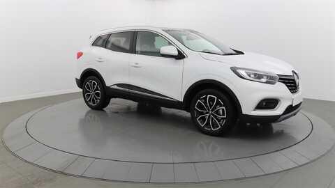 Renault Kadjar Nouveau Intens   AutoLisa