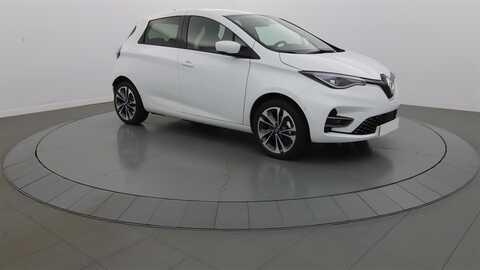 Renault Zoé Intens | AutoLisa