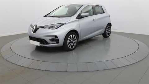 Renault Zoé Intens   AutoLisa