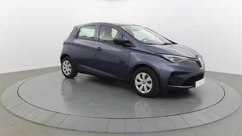 Renault Zoé Life | AutoLisa