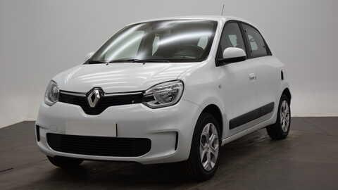 Renault Twingo 3 Zen | AutoLisa
