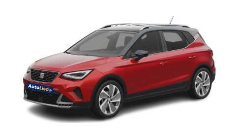 Seat Arona Nouveau FR + Pack drive assist M   AutoLisa